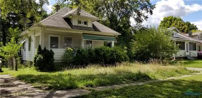 Toledo Single Family Home For Sale: 1721 Berkshire Place