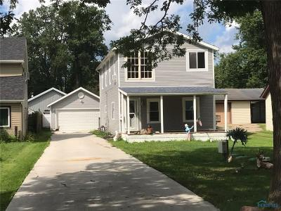 Sylvania Single Family Home For Sale: 5152 Estess Avenue