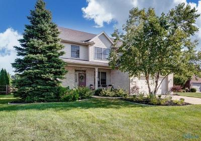 Sylvania Single Family Home For Sale: 9362 Rocky Water Court