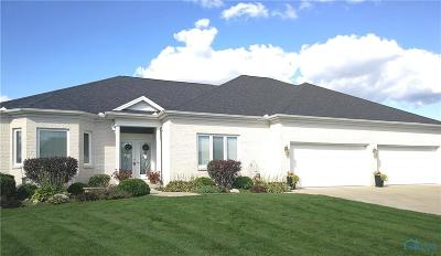 Sylvania Single Family Home For Sale: 9244 Northpond Court