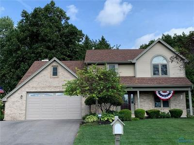 Holland Single Family Home For Sale: 1837 Winesap Drive