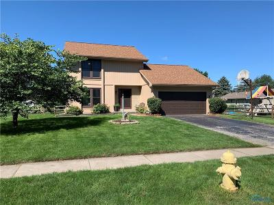 Waterville Single Family Home Contingent: 527 Independence Drive