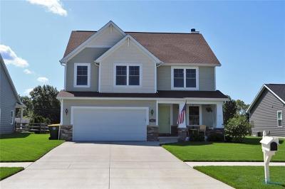 Whitehouse Single Family Home For Sale: 9853 Julianna Lane