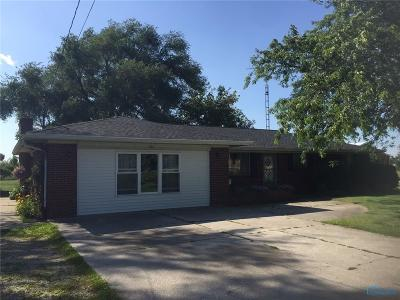 Oregon Single Family Home For Sale: 995 N Cousino Road