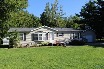 Holland Single Family Home Contingent: 9240 Old State Line Road