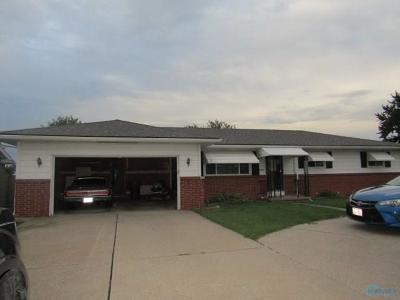 Oregon Single Family Home For Sale: 466 N Stadium Road