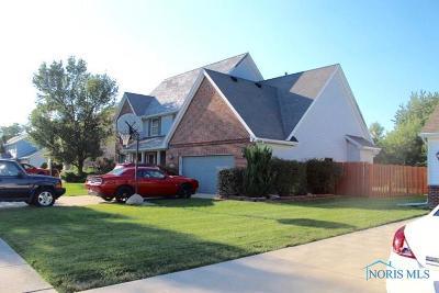 Oregon Single Family Home For Sale: 3447 Fieldbrooke Lane