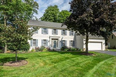 Sylvania Single Family Home For Sale: 7314 Country Meadow Court