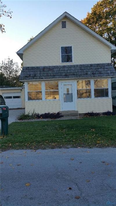 Oregon Single Family Home For Sale: 2049 Grange Street