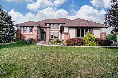 Sylvania Single Family Home For Sale: 5561 Anchor Hills Drive