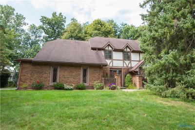 Sylvania Single Family Home For Sale: 5347 Radcliffe Road