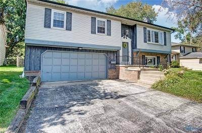 Sylvania Single Family Home For Sale: 5151 Brinthaven Drive