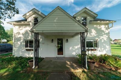 Oregon Single Family Home For Sale: 1765 S Coy Road