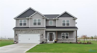 Waterville Single Family Home For Sale: 1477 Falcon Cove