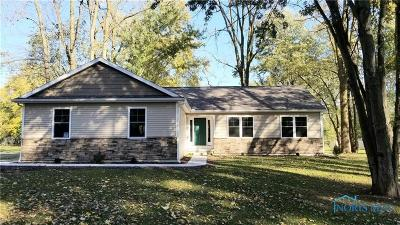 Holland Single Family Home For Sale: 237 Beatty Drive