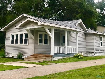 Oregon Single Family Home For Sale: 2040 Autokee Street