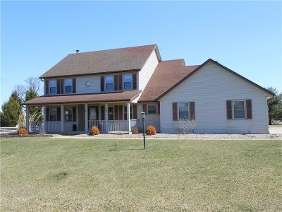 Single Family Home Sold: 3370 Kenerly