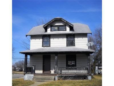 Springfield Single Family Home For Sale: 352 W Southern Avenue