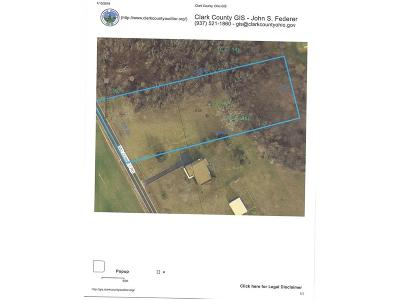 Residential Lots & Land For Sale: Mc Conkey