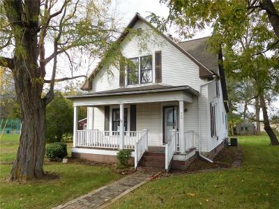 South Vienna Single Family Home For Sale: 504 E Main