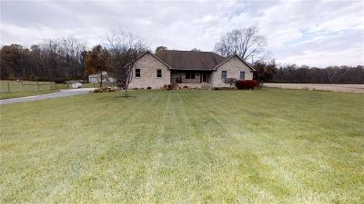 Springfield Single Family Home Contingency/Show: 2999 Myers Road
