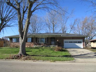 Single Family Home Sold: 5105 Taywell Drive