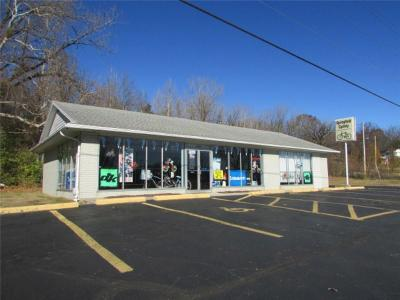 Commercial/Industrial Sold: 1300 Mitchell Boulevard