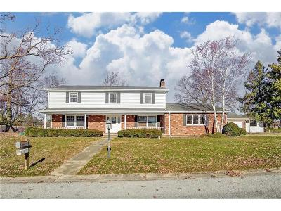 New Carlisle Single Family Home Contingency/Show: 9890 Sheryl Road
