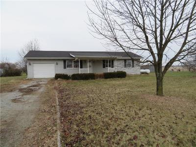 Urbana Single Family Home Contingency/Show: 2322 Sloan