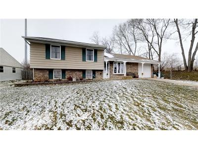New Carlisle Single Family Home Contingency/Show: 1103 Greenheart Drive