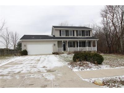 Urbana Single Family Home Contingency/Show: 325 Seville Drive