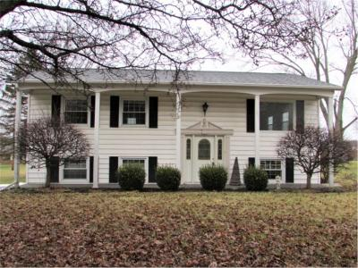 Single Family Home Sold: 3338 Derr Road