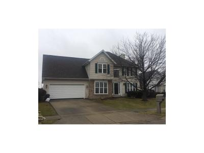 Springfield OH Single Family Home For Sale: $178,000