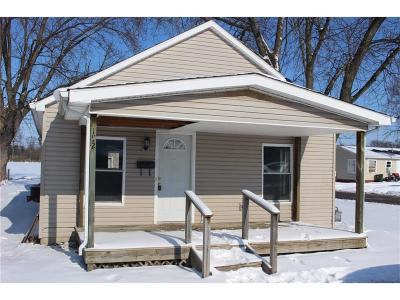 Urbana Single Family Home For Sale: 152 Evans Avenue