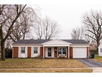 New Carlisle Single Family Home For Sale: 427 Stratmore Street