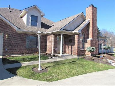 Single Family Home Sold: 806 Brendle Trace #806