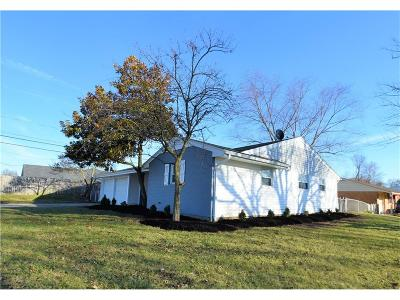 New Carlisle Single Family Home Contingency/Show: 830 Bell Oak
