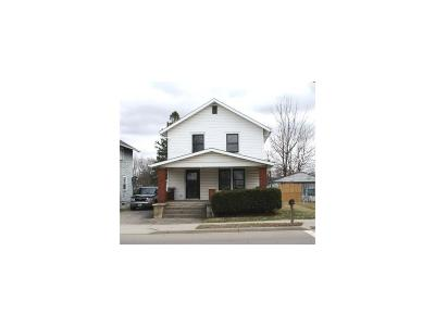 South Charleston Single Family Home Contingency/Show: 146 N Chillicothe Street