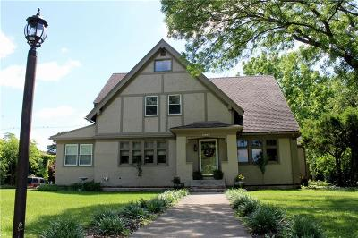 Springfield OH Single Family Home For Sale: $248,000