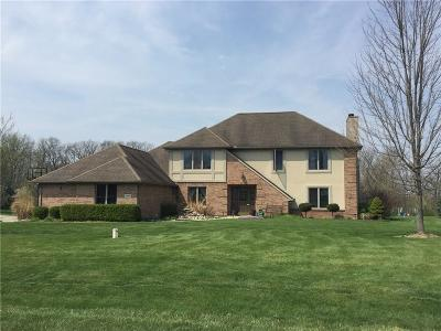 Springfield Single Family Home For Sale: 2385 Ash Brook