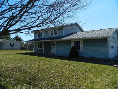 Springfield Single Family Home For Sale: 3701 Chickasaw Avenue