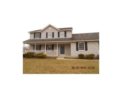 New Carlisle Single Family Home Contingency/Show: 11281 Carriage Hill Drive
