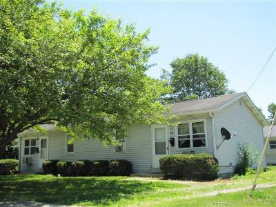 Urbana Multi Family Home For Sale: 619 Pindar