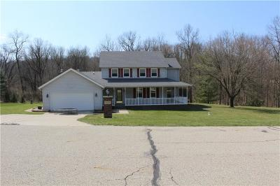 Springfield Single Family Home For Sale: 789 Spring Falls Avenue