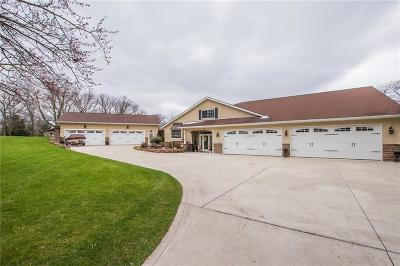 South Vienna Single Family Home For Sale: 1443 Sylvan Shores Drive Drive