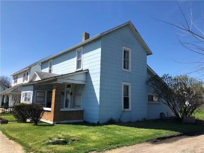 Springfield Single Family Home For Sale: 1522 W North