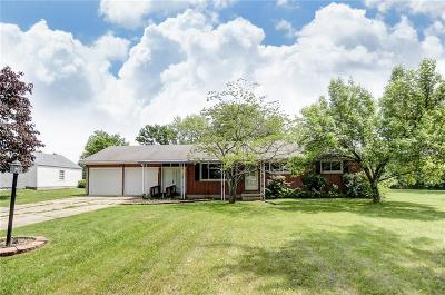 Single Family Home Sold: 3100 Derr Road