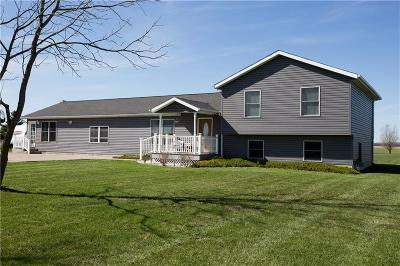 Springfield Single Family Home For Sale: 7800 Troy