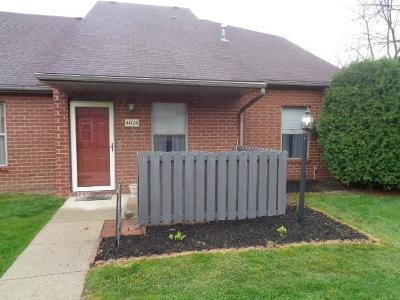 Springfield Single Family Home For Sale: 4024 Ryland Drive #4024