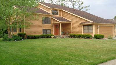 Springfield Single Family Home For Sale: 1119 Ryan